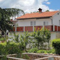 Apartmány Vantačići 5248, Vantačići - Exteriér