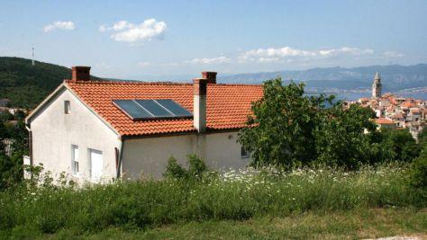 Ferienwohnungen Vrbnik 5287, Vrbnik - Exterieur