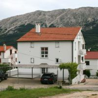 Apartmány Jurandvor 5288, Jurandvor - Exteriér