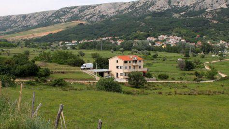 Apartmány Batomalj 5295, Batomalj - Exteriér