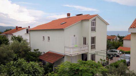 Apartmány Krk 5315, Krk - Exteriér