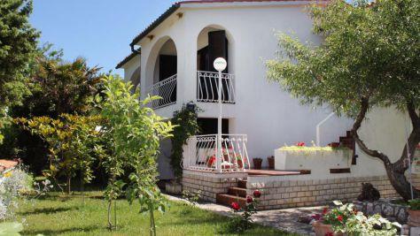 Apartmány Baška 5322, Baška - Exteriér