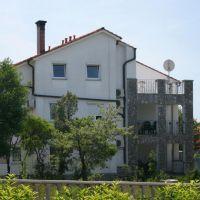 Apartmány Pinezići 5348, Pinezići - Exteriér