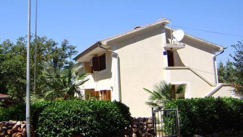 Apartmány Malinska 5354, Malinska - Exteriér