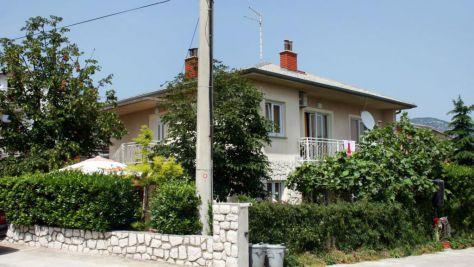 Apartmány Novi Vinodolski 5364, Novi Vinodolski - Exteriér