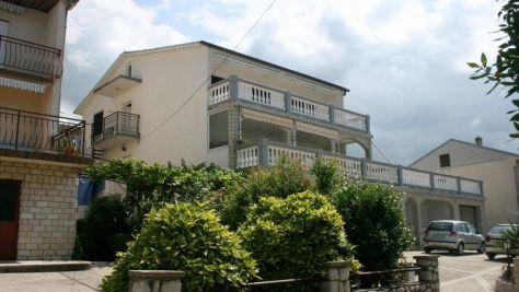Ferienwohnungen Crikvenica 5370, Crikvenica - Exterieur