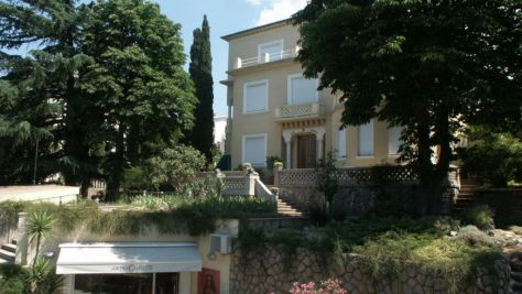 Apartmány Crikvenica 5371, Crikvenica - Exteriér