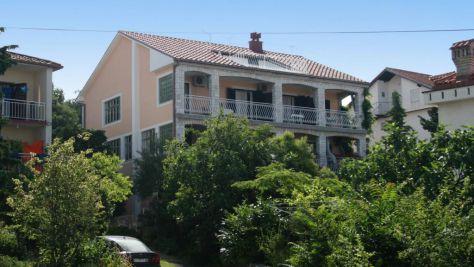 Apartmány Crikvenica 5373, Crikvenica - Exteriér