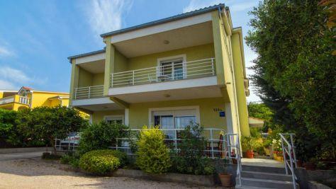 Apartmány Crikvenica 5378, Crikvenica - Exteriér