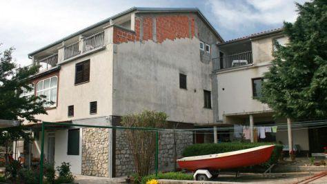 Apartmány Jadranovo 5385, Jadranovo - Exteriér