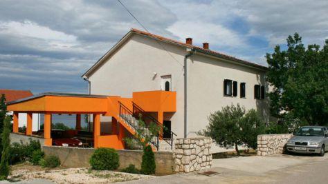 Apartmány Novi Vinodolski 5392, Novi Vinodolski - Exteriér