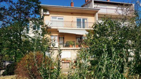 Apartmány Novi Vinodolski 5402, Novi Vinodolski - Exteriér