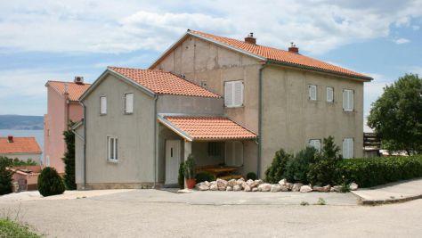 Apartmány Novi Vinodolski 5406, Novi Vinodolski - Exteriér