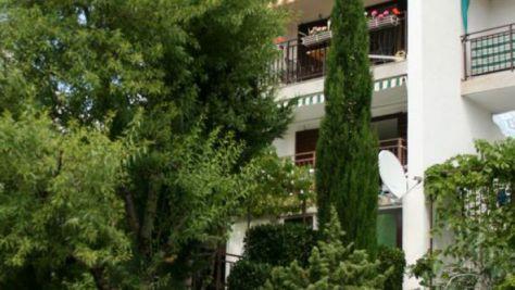 Apartmány Klenovica 5407, Klenovica - Exteriér