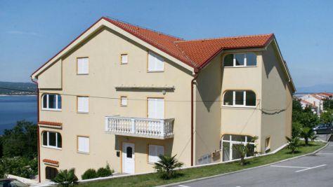 Apartmány Crikvenica 5409, Crikvenica - Exteriér