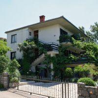 Apartmány Jadranovo 5410, Jadranovo - Exteriér