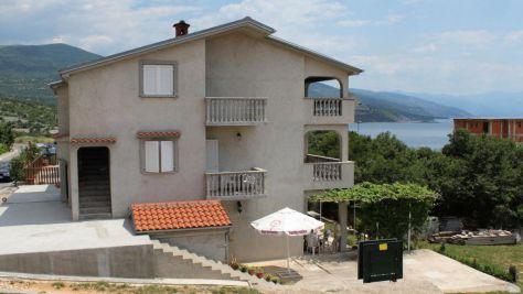 Apartmány Povile 5415, Povile - Exteriér
