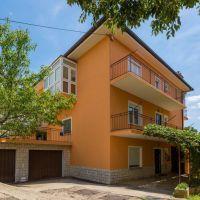 Apartmány Novi Vinodolski 5417, Novi Vinodolski - Exteriér