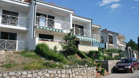 Ferienwohnungen Klenovica 5418, Klenovica - Exterieur