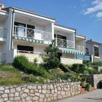 Apartmány Klenovica 5418, Klenovica - Exteriér
