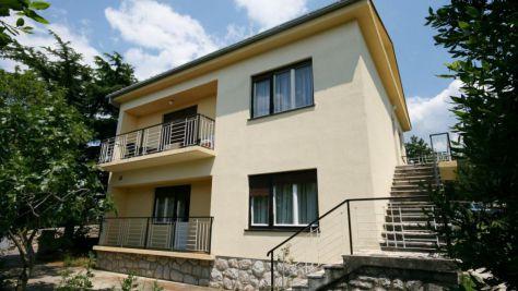 Ferienwohnungen Jadranovo 5419, Jadranovo - Exterieur