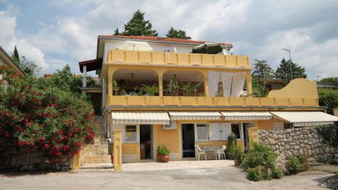 Ferienwohnungen und Zimmer Novi Vinodolski 5420, Novi Vinodolski - Exterieur