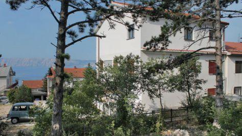 Apartmány Novi Vinodolski 5421, Novi Vinodolski - Exteriér