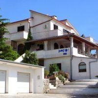 Appartamenti e camere Klenovica 5423, Klenovica - Esterno