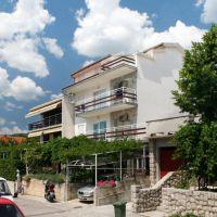 Apartmány Crikvenica 5427, Crikvenica - Exteriér