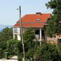 Apartmány a pokoje Crikvenica 5428, Crikvenica - Exteriér