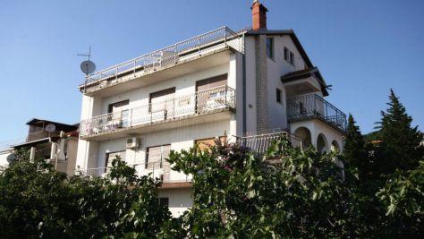 Apartmány Crikvenica 5429, Crikvenica - Exteriér