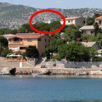 Apartmány a pokoje Klenovica 5431, Klenovica - Exteriér