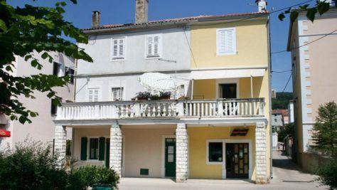 Ferienwohnungen und Zimmer Punat 5437, Punat - Exterieur