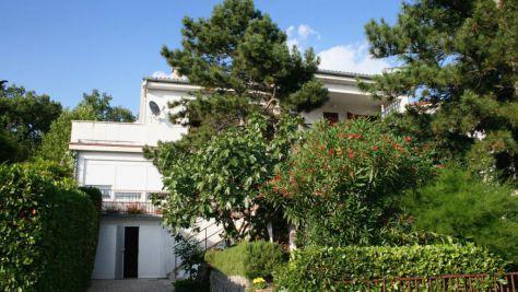Apartmány Selce 5438, Selce - Exteriér