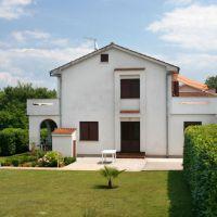 Apartmány Vantačići 5439, Vantačići - Exteriér