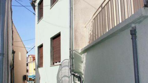 Apartmány Selce 5446, Selce - Exteriér