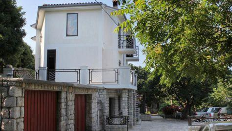 Apartmány Klenovica 5453, Klenovica - Exteriér