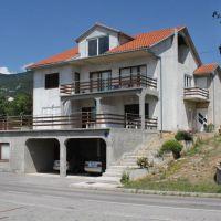 Apartmaji Klenovica 5454, Klenovica - Zunanjost objekta