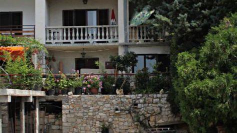 Apartmány Novi Vinodolski 5455, Novi Vinodolski - Exteriér