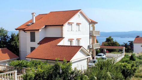 Apartmány Crikvenica 5462, Crikvenica - Exteriér