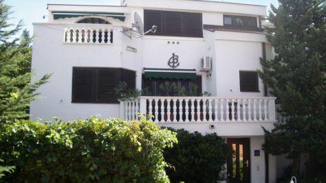 Apartmány Klenovica 5463, Klenovica - Exteriér