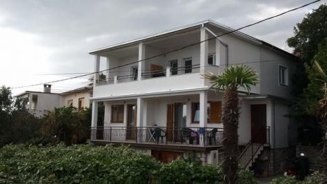 Ferienwohnungen Crikvenica 5468, Crikvenica - Exterieur