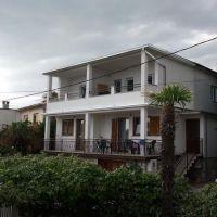 Apartmány Crikvenica 5468, Crikvenica - Exteriér