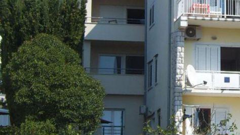 Apartmány Dramalj 5470, Dramalj - Exteriér
