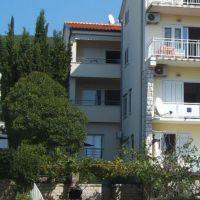 Apartamentos Dramalj 5470, Dramalj - Exterior