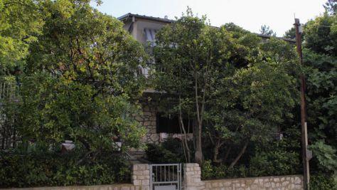 Apartmány Crikvenica 5476, Crikvenica - Exteriér
