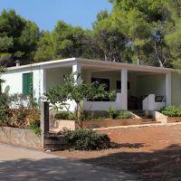 Apartmány Mudri Dolac 5558, Mudri Dolac - Exteriér