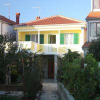 Apartmaji Turanj 5601, Turanj - Zunanjost objekta