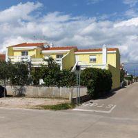 Appartamenti Vrsi-Mulo 5713, Vrsi-Mulo - Esterno