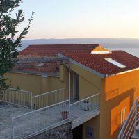 Ferienwohnungen Nemira 5796, Nemira - Exterieur